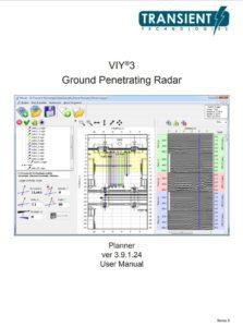 Handbuch Planner GPR Transient Technologies