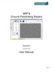 Handbuch Synchro3 GPR Transient Technologies