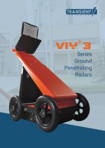 Katalog VIY GPR Transient Technologies