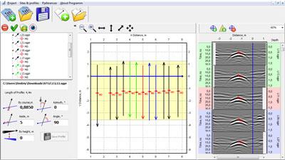 Planner Santiago example Transient Technologies