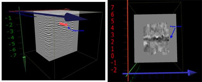 planner 3D Transient Technologies