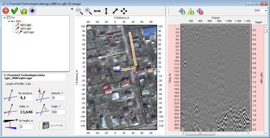 Planner GPS VIY