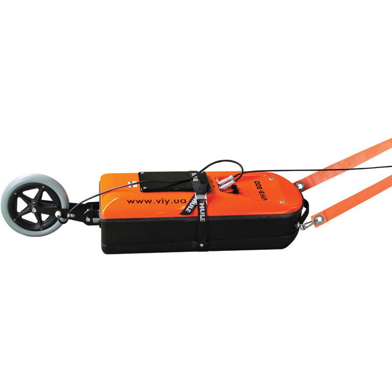VIY3-300 GPR