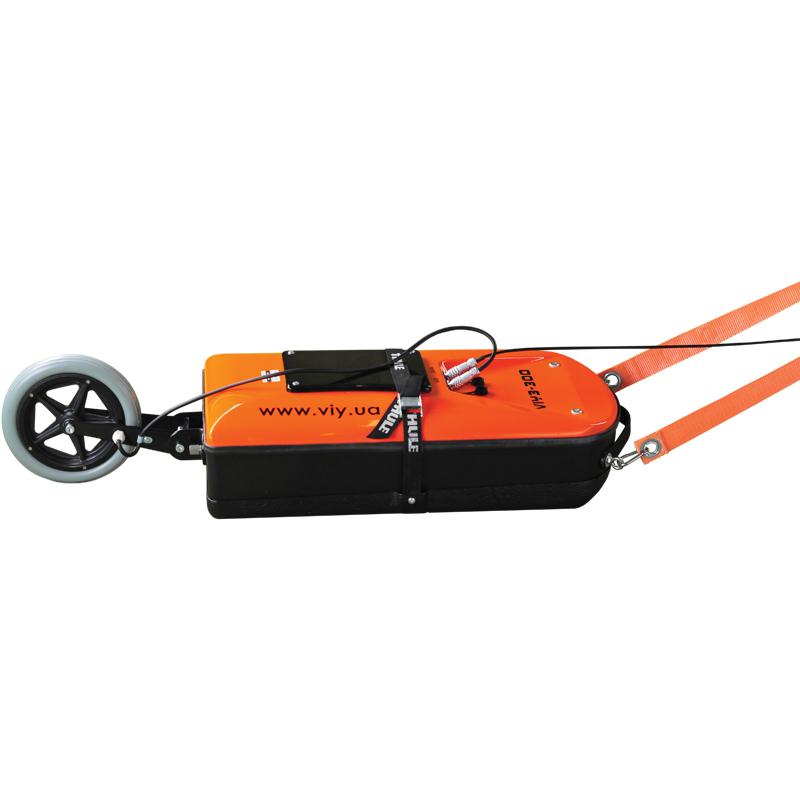 VIY5-300 GPR