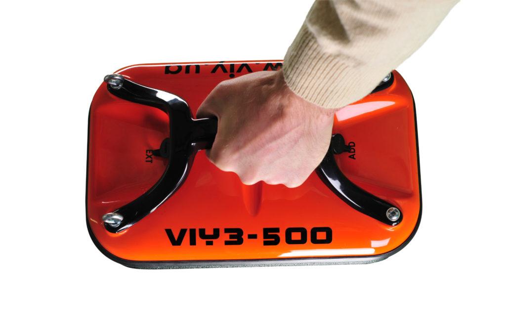 VIY3-500 MHz GPR