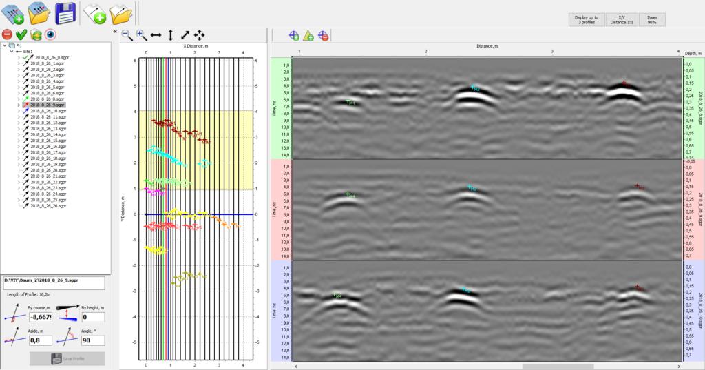 Wurzelsystem_Planner VIY3 GPR