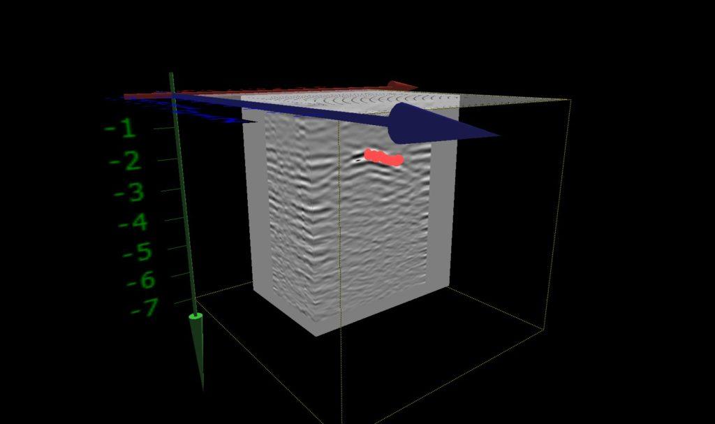 3D Report im Planner Programm