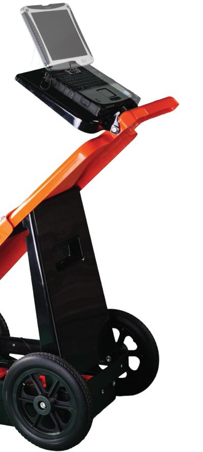 GPR Cart-36