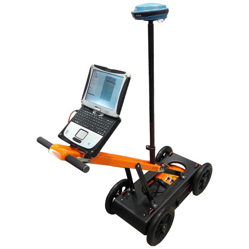 VIY3 GPR Cart-36