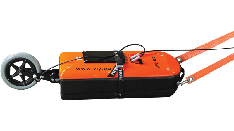 VIY3-300 Georadar kaufen B.E.S.T Elektronik GmbH
