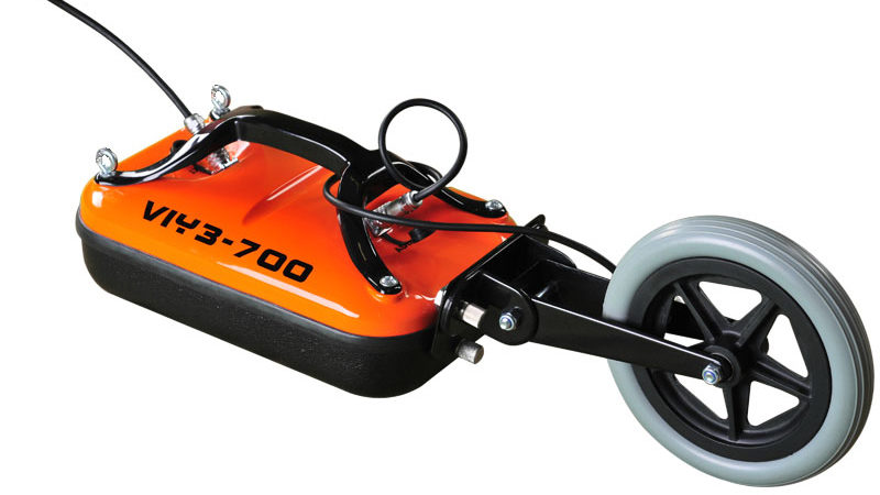 VIY3-700 Georadar kaufen von B.E.S.T Elektronik GmbH