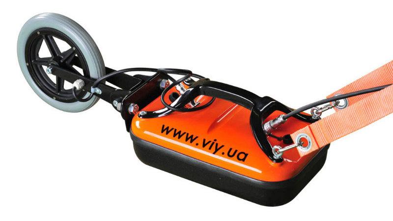 VIY3-500 Georadar kaufen von B.E.S.T Elektronik GmbH